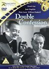 Double Confession (DVD, 2013)