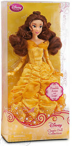 Disney Store Beauty And The Beast Princess Belle