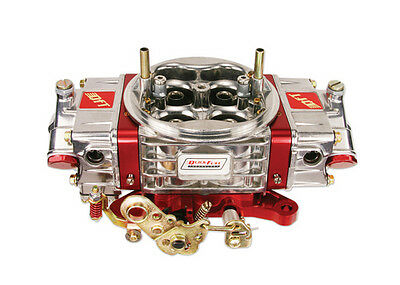 QuickFuel Q-Series 850cfm Drag Race/Street Annular Boosters Carburetor Q-850-AN