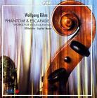 Rihm: Works for Violin & Piano (2003)