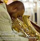 James Carter - Caribbean Rhapsody (2011)