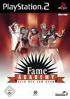 Fame Academy - Dein Weg zum Ruhm (Sony PlayStation 2, 2003, DVD-Box)