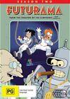 Futurama : Season 2 (DVD, 2013, 4-Disc Set)