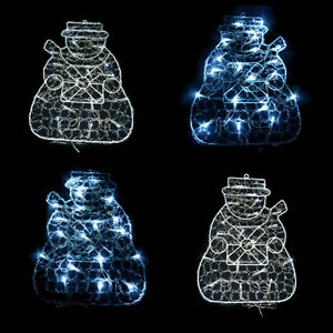 20-LED-OUTDOOR-SNOWMAN-CHRISTMAS-XMAS-WALL-OR-WINDOW-DECORATION-MAINS-POWERED