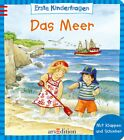 Erste Kinderfragen - Das Meer von Sonja Fiedler-Tresp (2011, Gebunden)