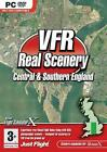 VFR Real Scenery: Central and Southern England (PC, 2007)