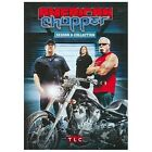 American Chopper: Collection 6 (DVD, 2010, Canadian)