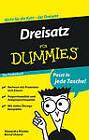 Dreisatz Fur Dummies das Pocketbuch by Alexandra Miseles, Bernd Uhland (Paperback, 2012)