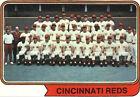 1974 Topps Cincinnati Reds #459 Baseball Card