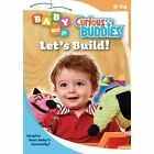 Baby Nick Jr. - Curious Buddies: Lets Build (DVD, 2005)