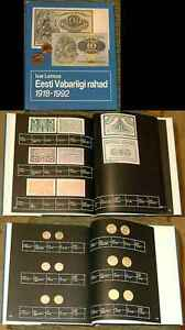ESTONIA-coins-amp-banknotes-1918-92-CATALOGUE