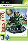 Halo - Kampf um die Zukunft (Microsoft Xbox, 2006, DVD-Box)