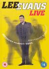 Lee Evans - Different Planet Tour (DVD, 2005)