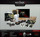 The Witcher 2 - Assassins Of Kings (Collectors Edition) (PC, 2011, DVD-Box)