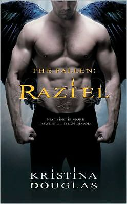 Raziel by Kristina Douglas (2011, Paperback)