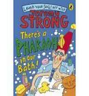 There's a Pharaoh in Our Bath! by Jeremy Strong (Paperback, 2009)