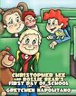 Christopher Lee and Bozzie Bear's First Day of School by Gretchen Napolitano (Paperback / softback, 2012)