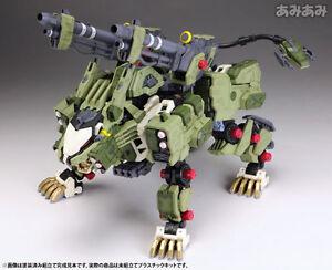 Japan-Kotobukiya-Zoids-HMM-Series-1-72-RZ-041-Liger-Zero-Panzer-Model-Kit-NEW