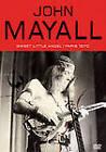 John Mayall: Sweet Little Angel - Paris 1970 (DVD, 2012)