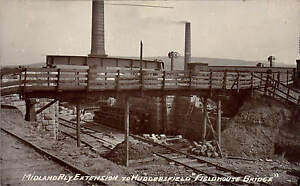 Fieldhouse-Bridge-Midland-Railway-Extension-to-Huddersfield