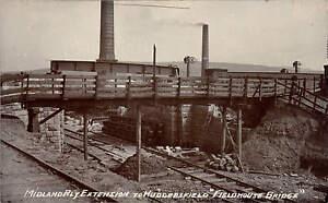 Fieldhouse-Bridge-Midland-Railway-Extension-to-Huddersfield