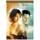 The Lake House (DVD, 2006, Full Frame Edition)