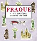 Prague: A Three-Dimensional Expanding City Guide by Nina Cosford (Hardback, 2013)