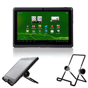 4GB-7-034-MID-Android-4-0-Multi-touch-Capacitive-Tablet-PC-WIFI-3G-1-5GHz-Holder