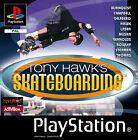 Tony Hawk's Skateboarding (Sony PlayStation 1, 1999)