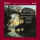 Alberic Magnard - Albéric Magnard: The Four Symphonies (2009)