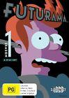 Futurama : Season 1 (DVD, 2013, 3-Disc Set)