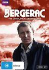 Bergerac : Series 7 (DVD, 2013, 3-Disc Set)