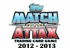 MATCH-ATTAX-2012-13-STAR-PLAYERS-PICK-THE-ONES-YOU-NEED-FREE-POSTAGE