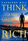 Think and Grow Rich by Napoleon Hill (2011, Paperback)