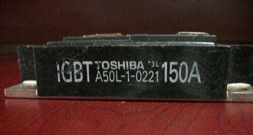 Toshiba Power Module A50L-1-0221 A50L10221 ***NEW!!***