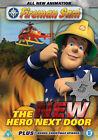Fireman Sam - The New Hero Next Door (DVD, 2008)
