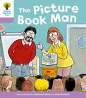 Oxford Reading Tree: Level 1+ More Stories A: Decode and Develop the Picture Book Man by Roderick Hunt, Paul Shipton (Paperback, 2012)