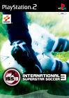 International Superstar Soccer 3 (Sony PlayStation 2, 2003, DVD-Box)