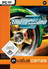 Need For Speed: Underground 2 (PC, 2009, DVD-Box)