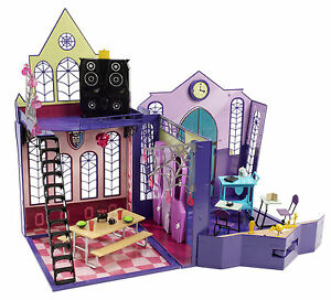 MONSTER-HIGH-2012-SCHOOL-Playset-for-DOLLS-NEW-In-Box-UNOPENED-VHTF