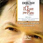 L Oeuvre Pour Piano Vol.2 von Claude Debussy (2004)