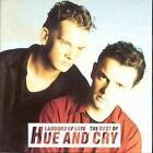 Hue & Cry - Labours of Love (The Best of Hue and Cry, 1993)