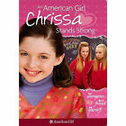 An American Girl - Chrissa Stands Strong (DVD, 2009)