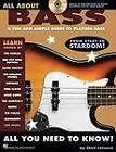 All About Bass (Book/CD): A Fun and Simple Guide to Playing Bass by Chad Johnson (Mixed media product, 2006)