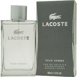 122c22429 La foto se está cargando Lacoste-Pour-Homme-por-Lacoste-Eau-De-Toilette-