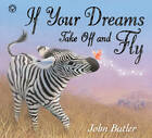 If Your Dreams Take Off and Fly by John Butler (Hardback, 2013)