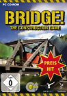 Bridge - Brückenbausimulator (PC, 2011, DVD-Box)