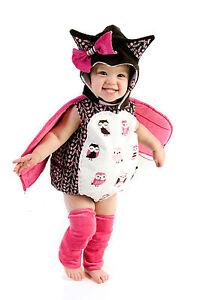 Infant Owl Halloween Costume