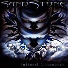 Sandstone - Cultural Dissonance (2011)