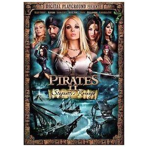 pirates 2 stagnettis revenge en francais